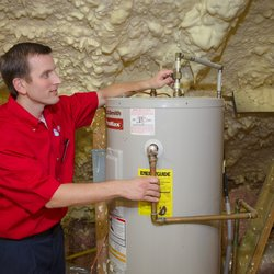 Water Heater Repair in Sandy Springs